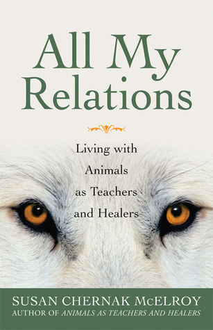 Book Cover-All My Relations